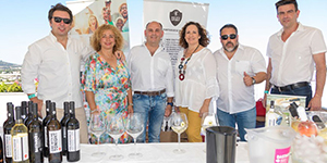 Festa Branca - White Wine Party