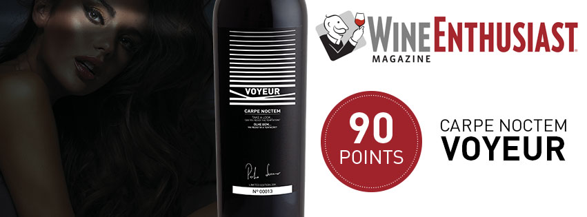 CARPE NOCTEM VOYEUR NA WINE ENTHUSIAST